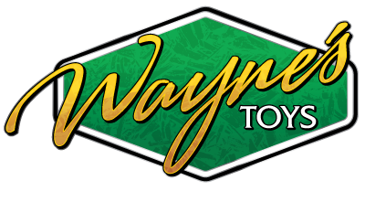 Tucson Auto Museum | News and Blog | Tucson Auto Museum at Waynes Toys