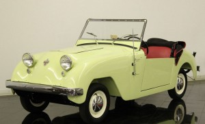 1951 Crosley Super Sport Roadster