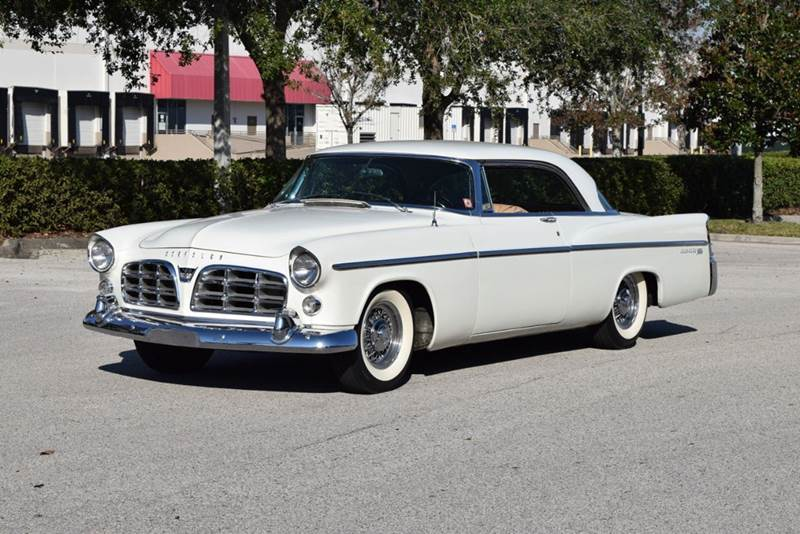 1956 Chrysler 300B